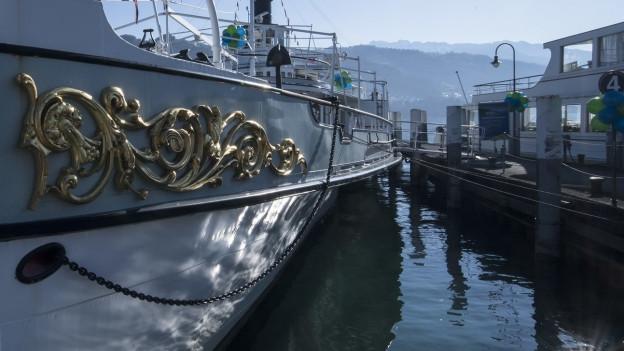 Um Wertberichtigungen künftig zu vermeiden, entwerfe die BLS für die Schifffahrt ein neues Geschäftsmodell, schrieb das Unternehmen.