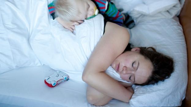 In den Berner Frauenhäusern leben mehr Kinder als Frauen.