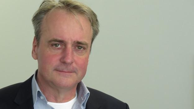 Markus Gmür ist seit 2008 Inhaber des Lehrstuhls für NPO-Management an der Universität Freiburg.