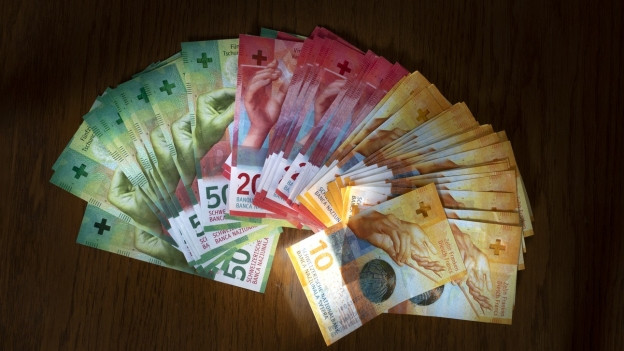 Im Visier haben Bern, Biel, Burgdorf, Köniz und St. Imier die zusätzlichen Bundesmillionen, die dank der Steuer-AHV-Vorlage (Staf) an die Kantone fliessen.