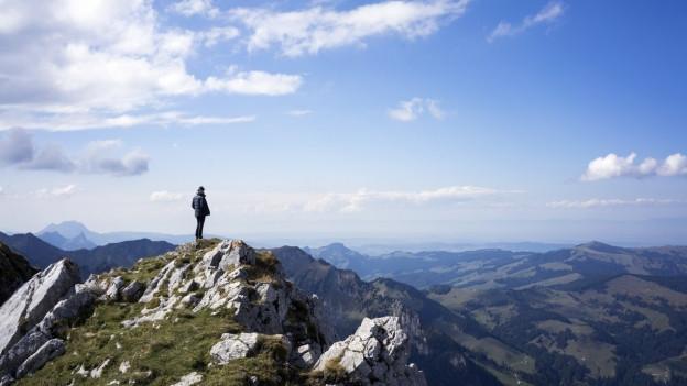Die Tourismusregion Schwarzsee will den Sommertourismus ausbauen.