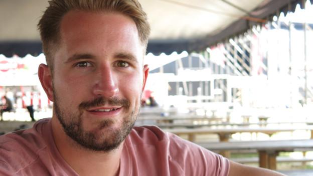 Lukas Hohl: «Es sieht so aus, als würden wir unser Ziel knapp erreichen» Legende: Audio Lukas Hohl: «Es sieht so aus, als würden wir unser Ziel knapp erreichen»