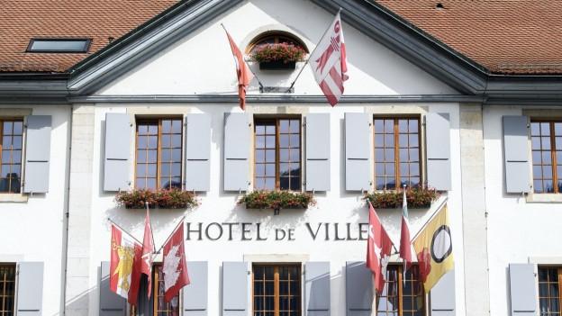 Im Juni 2017 hatten die Stimmberechtigten Moutiers mit lediglich 137 Stimmen Unterschied entschieden, dass das heute bernjurassische Städtchen zum Kanton Jura wechselt.
