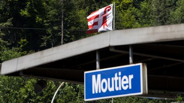 Die Stimmbevölkerung von Moutier soll erneut an die Urne.