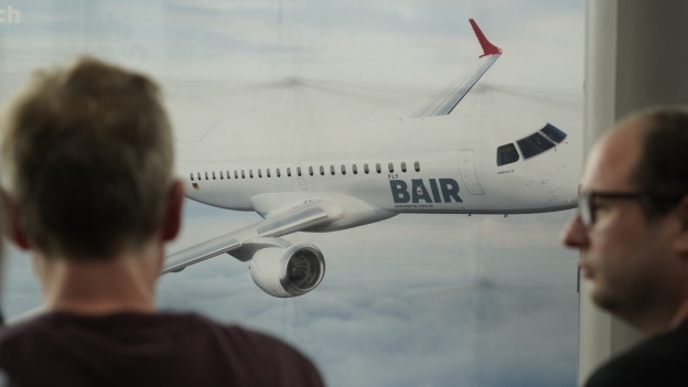 FlyBair: Eine neue (virtuelle) Fluggesellschaft für Bern?
