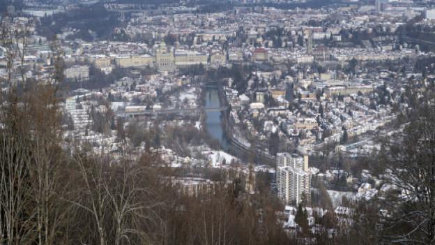 Für eine Fusion zwischen Bern und Ostermundigen stehen die Zeichen gut.