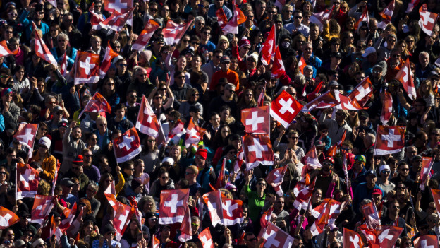 Der internationale Skiverband entscheidet im Mai über den Austragungsort der Ski-WM 2025.
