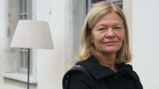 Die preisgekrönte Dokfilmerin Heidi Specogna hofft, mit ihren Filmen politische Meinungen zu ändern.