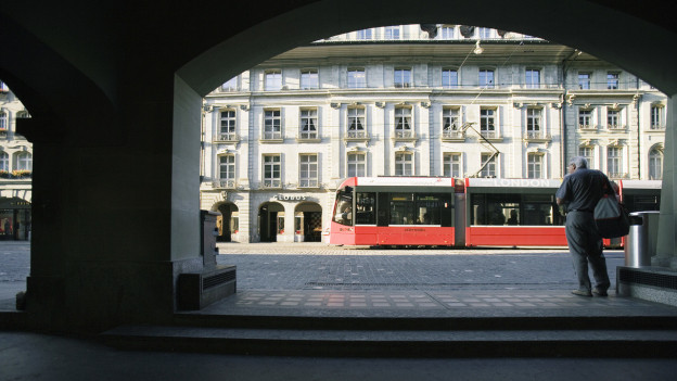 In der Berner Altstadt soll mehr möglich sein.