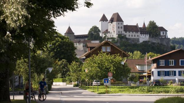 Das Schloss Burgdorf hat eine neue Zukunft.