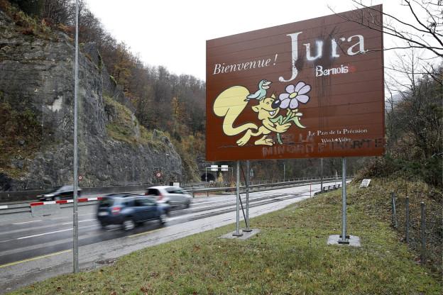 Mehr Kompetenzen für die französischsprachige Minderheit im Kanton Bern.