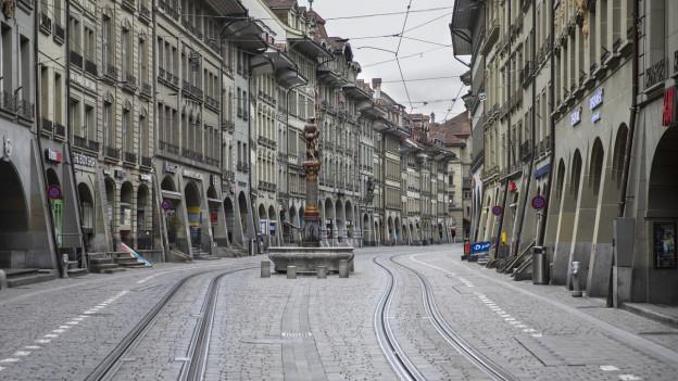 Seit fast 40 Jahren gehört die Stadt Bern zum Weltkulturerbe der Unesco.