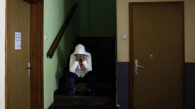 Kinder und Jugendliche haben zum Teil Mühe, ihren Alltag ohne Schule zu gestalten.