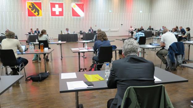 Der Stadtrat befindet über den Verpflichtungskredit von 2 Millionen Franken.