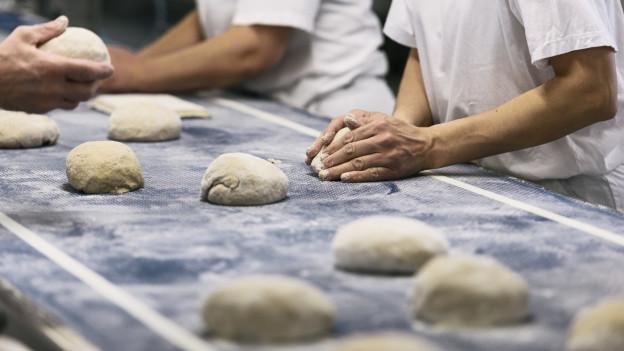 Die Regionalbäckerei in Zollikofen lässt sich nicht mehr rentabel betreiben