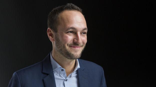 Der Walliser Nationalrat Mathias Reynard hat seine Kandidatur für das SP-Präsidium zurückgezogen.