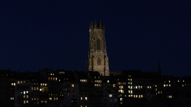 Der Pfarrer der Kathedrale Freiburg war seit Februar vom kirchlichen Amt ausgeschlossen.