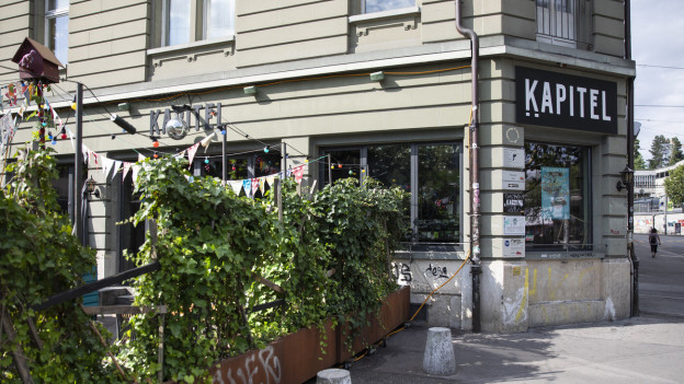 Dieser Berner Klub bleibt geschlossen, 450 Personen sind in Quarantäne.