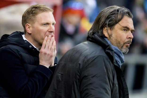 Trainer und Präsident ernüchtert: Der FC Thun ist am Tabellenende
