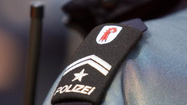 Baselbieter Polizei-Abzeichen