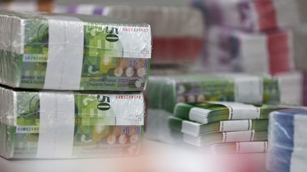 Basel-Stadt darf Milliarden Schulden aufnehmen