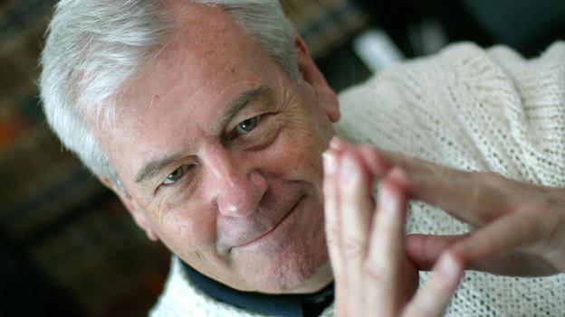 George Gruntz (1932-2013)