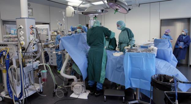 Auch für Spitalpersonal wird das Arbeitsleben länger.