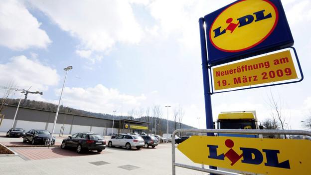 Einkaufszentren waren Themen im Landrat