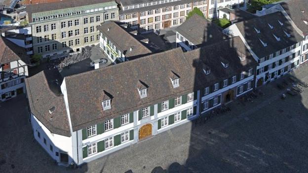 Gymnasium Münsterplatz