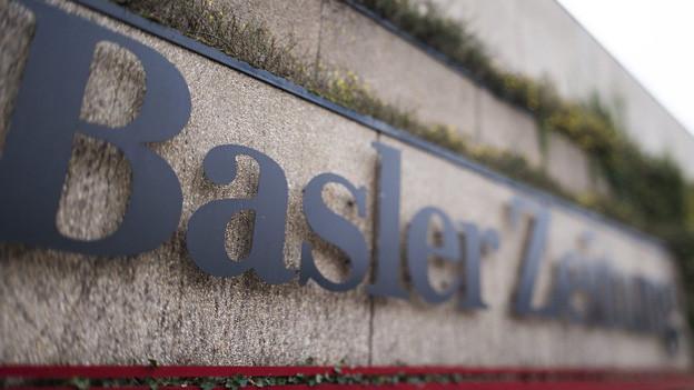 Druckerei Basler Zeitung