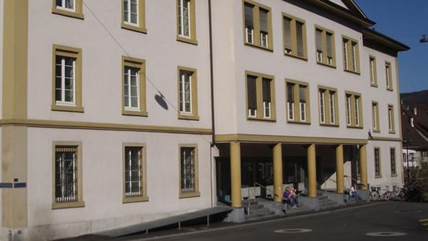 Kantonsgericht Liestal