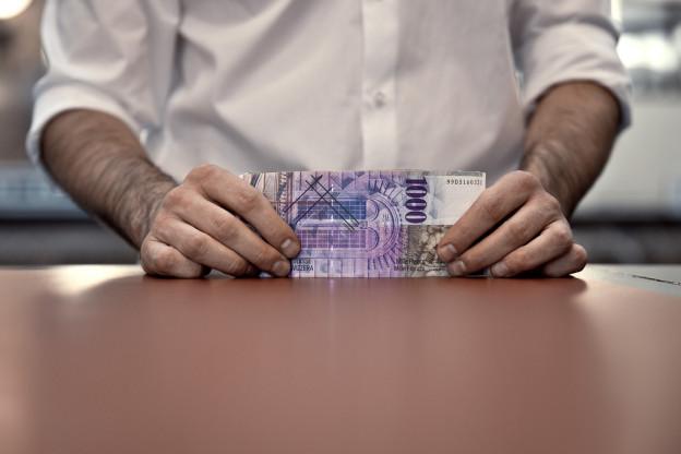 Wieivel Steuern auf Dritte Säulen Konti?