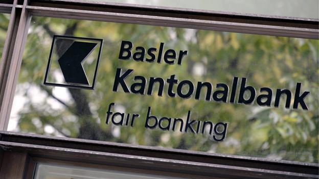 Basler Kantonalbank erzielt Einigung