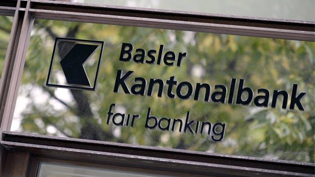 Basler Kantonalbank bietet geschädigten Kunden einen Vergleich an.