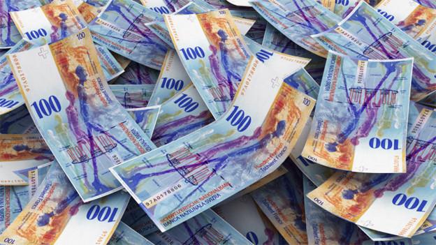 Wer soll wie das finanzielle Loch in der Pensionskasse stopfen?