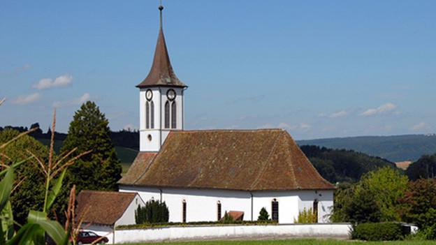 Besonders kleine Kirchgemeinden leiden unter sinkenden Steuereinnahmen.