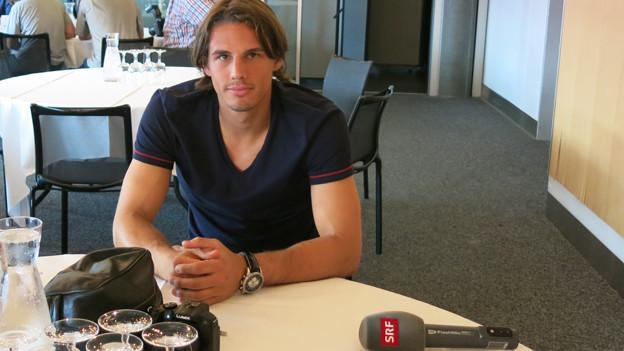 Yann Sommer bleibt - vorerst - beim FC Basel.