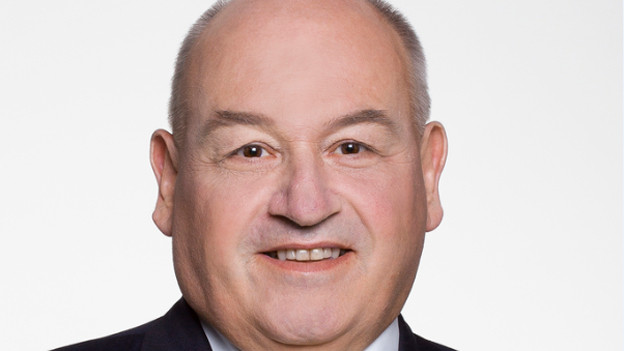 Karl Schweizer, SVP BS, tritt nach nur vier Monaten aus dem Bankrat aus