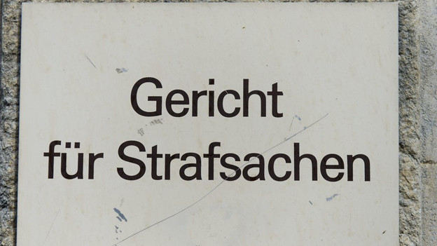 Strafgericht Basel