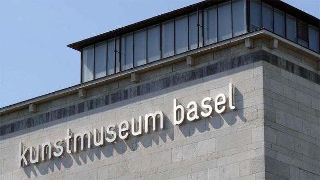 Kunstmuseum braucht für den Erweiterungsbau spezielle Türen.