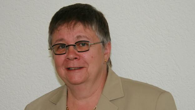 Ursula Stucki fordet mehr Personal