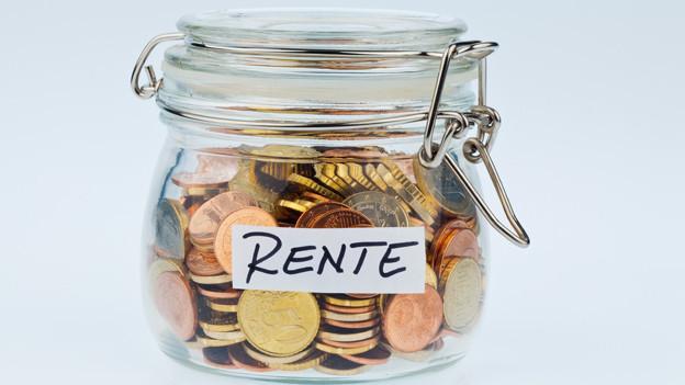 Wieviel Geld soll nach der Rente bleiben?  Die Frage spaltet im Baselbiet die Bürgerlichen.