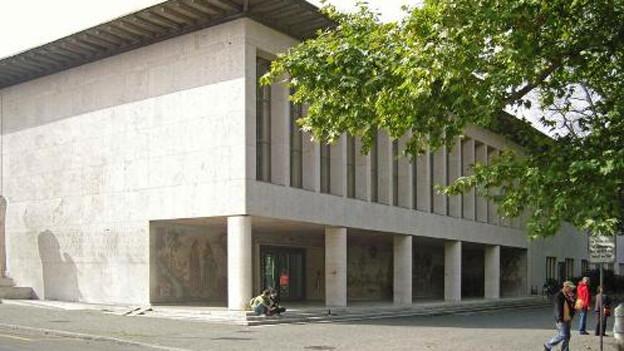 An der Uni Basel soll das Berufungsverfahren um eine Theologie-Professur neu aufgerollt werden
