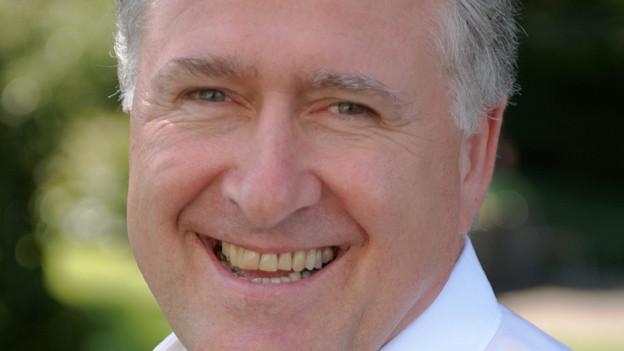 Spital-CEO Heinz Schneider präsentierte die zukünftige Strategie des Kantonsspitals Baselland.