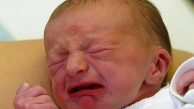 Babys sollen künftig nicht mehr in Laufen das Licht der Welt erblicken.