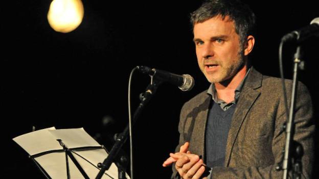 Basler Kulturchef Philippe Bischof streicht Subventionen