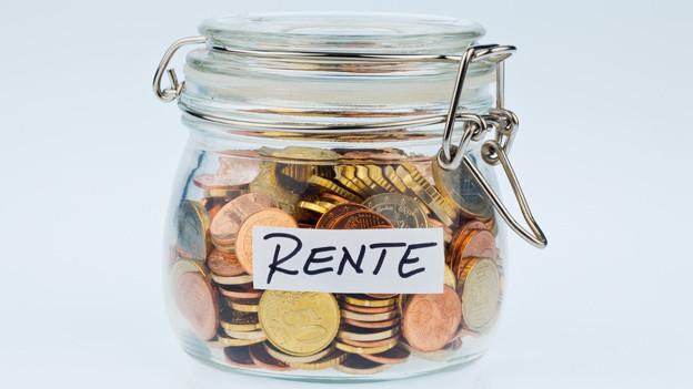 Die Basler  Regierung  legt Pensionskassenrevision vor.