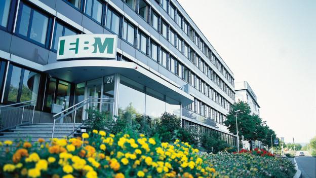 EBM entlässt Mitarbeitende