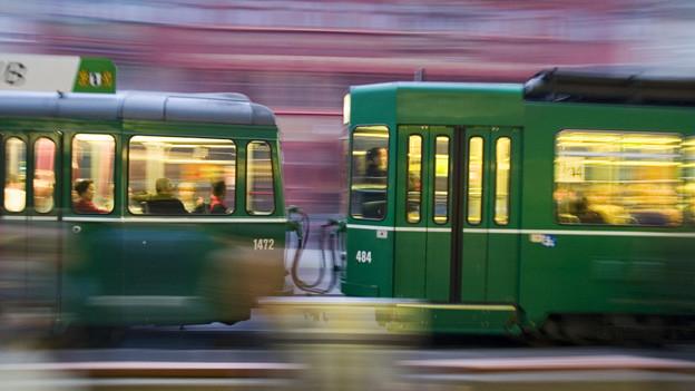 Mit dem Tram nach St.Louis: Paris will mitzahlen