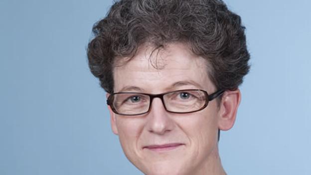 Die 50-jährige Landrätin Pia Fankhauser soll neue Baselbieter SP-Chefin werden